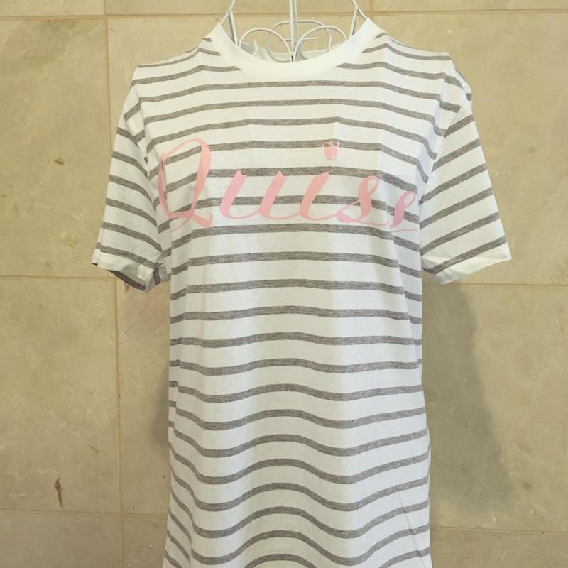 QUISS t-shirt