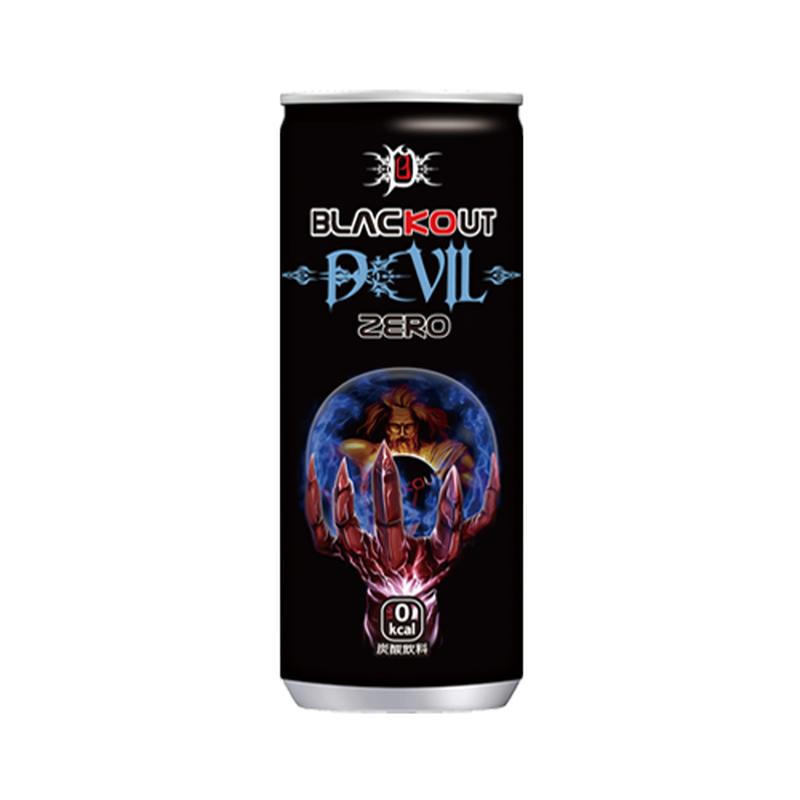 BLACKOUT DEVIL1箱 (250ml缶×30本)