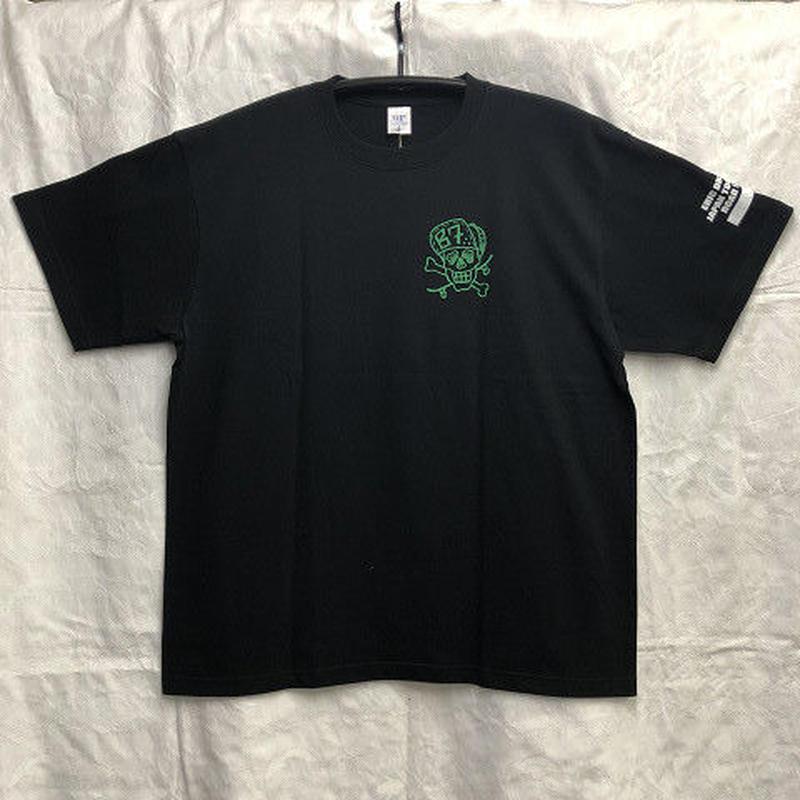 B7 x DressenオリジナルツアーTシャツ  / XXL