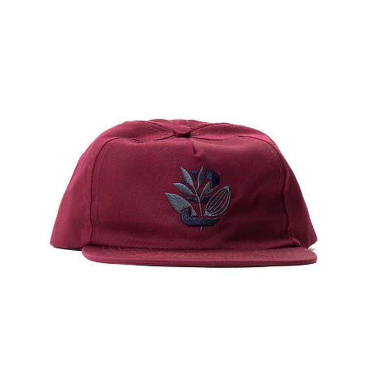 "State / ""State x Magenta Camper Hat"" Burgundy"