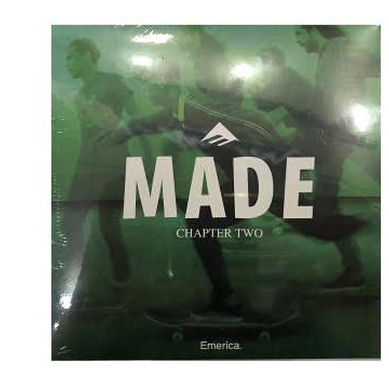 Emerica / Made Chapter 2