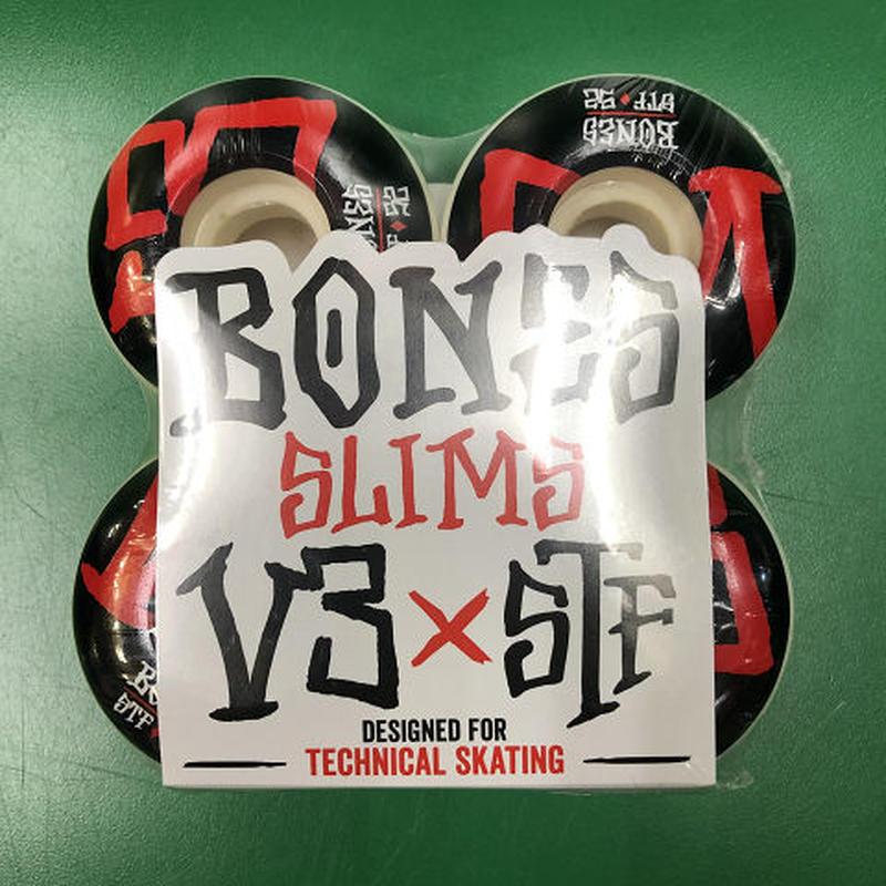 "Bones STF / ""V3 Series"" 83B(103A) V3 52mm"