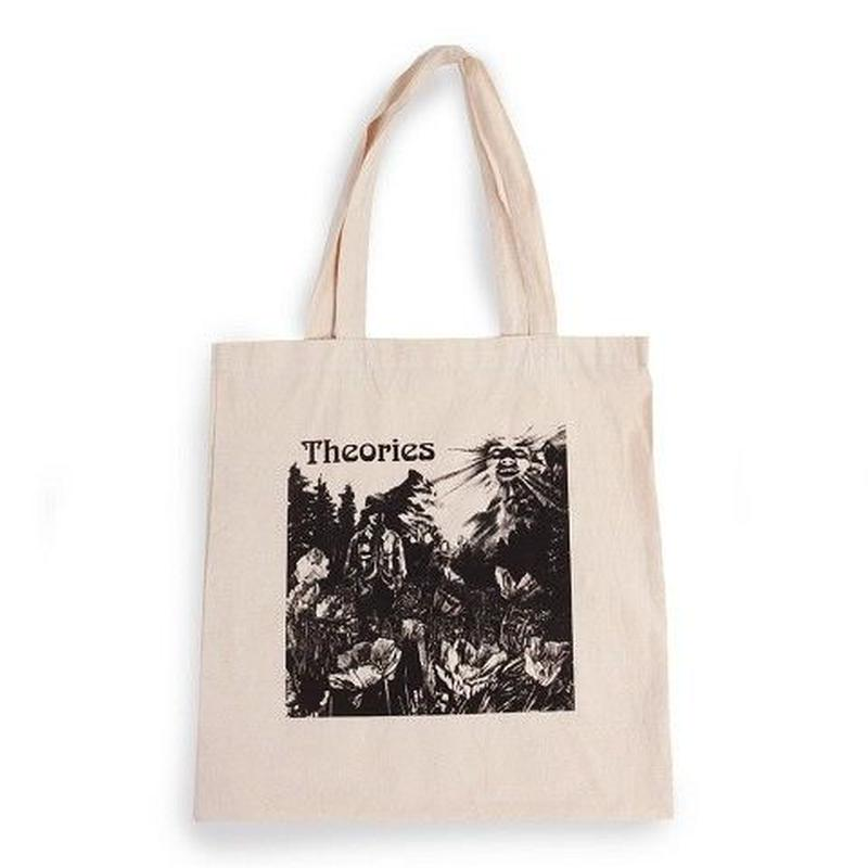 "Theories / ""Dinosaur Tote Bag"""