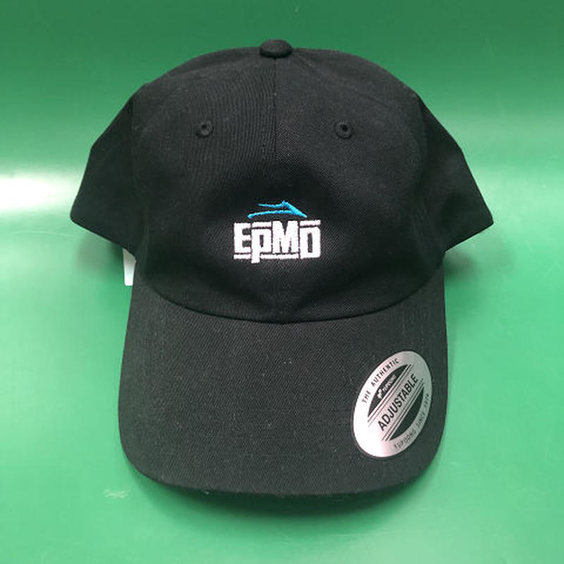 Lakai × EPMD Dad Hat Black