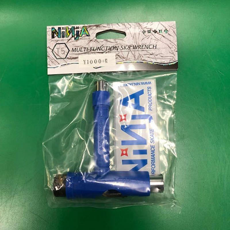 Ninja / T5 Tool / Blue