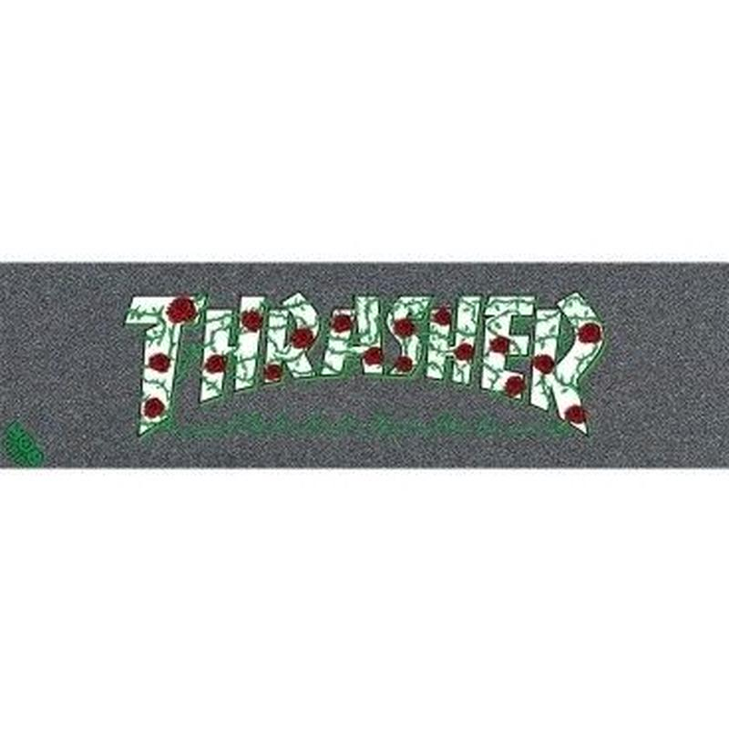 "Mob / Thrasher ""Roses Sheet Griptape"""