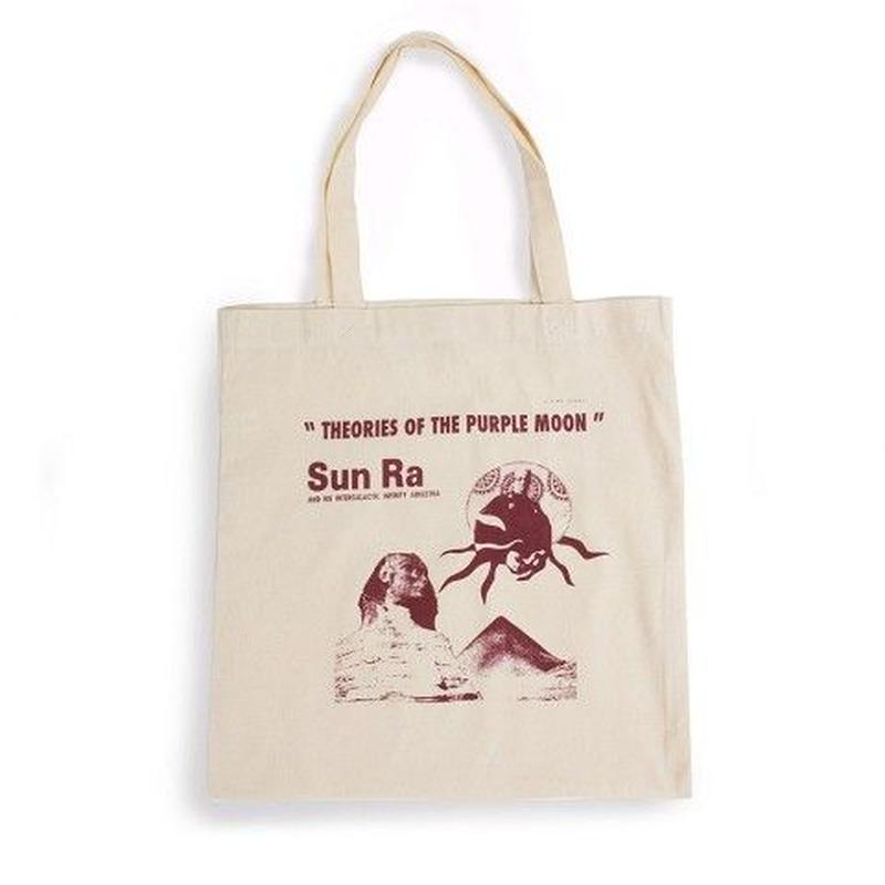 "Theories / ""Sun Ra Tote Bag"""