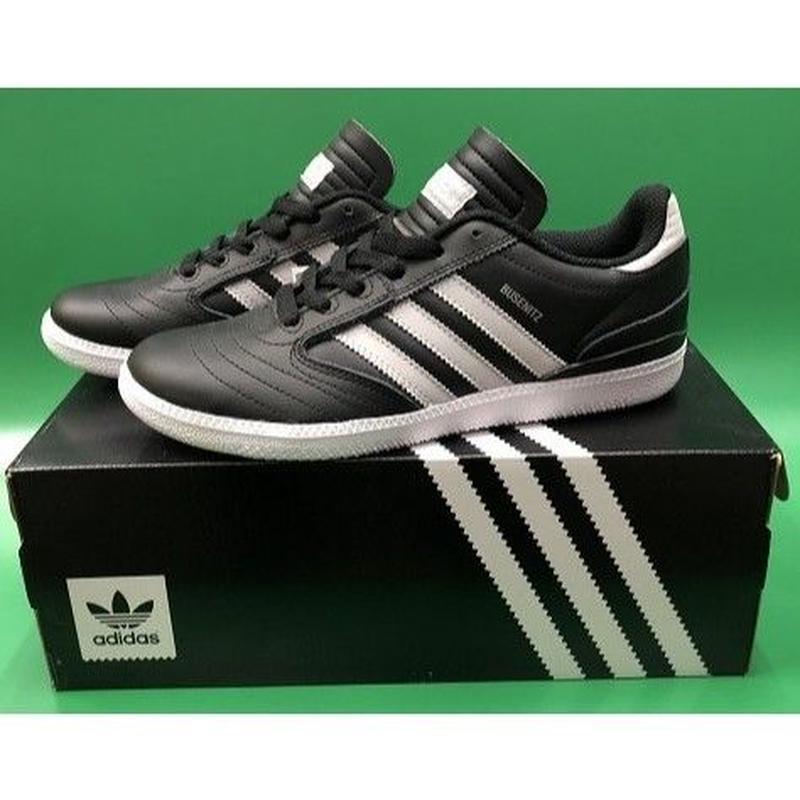 "Adidas / ""Busenitz Junior"" 4.5inch (22.5cm)"