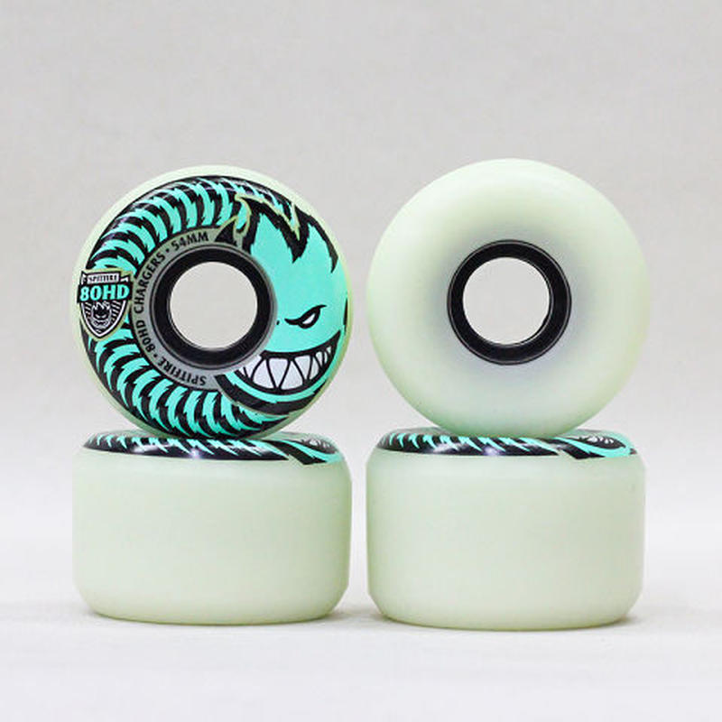 "Spitfire / ""80HD Chargers / Stay Lit Glow"" 80A Conical-Soft 53mm"