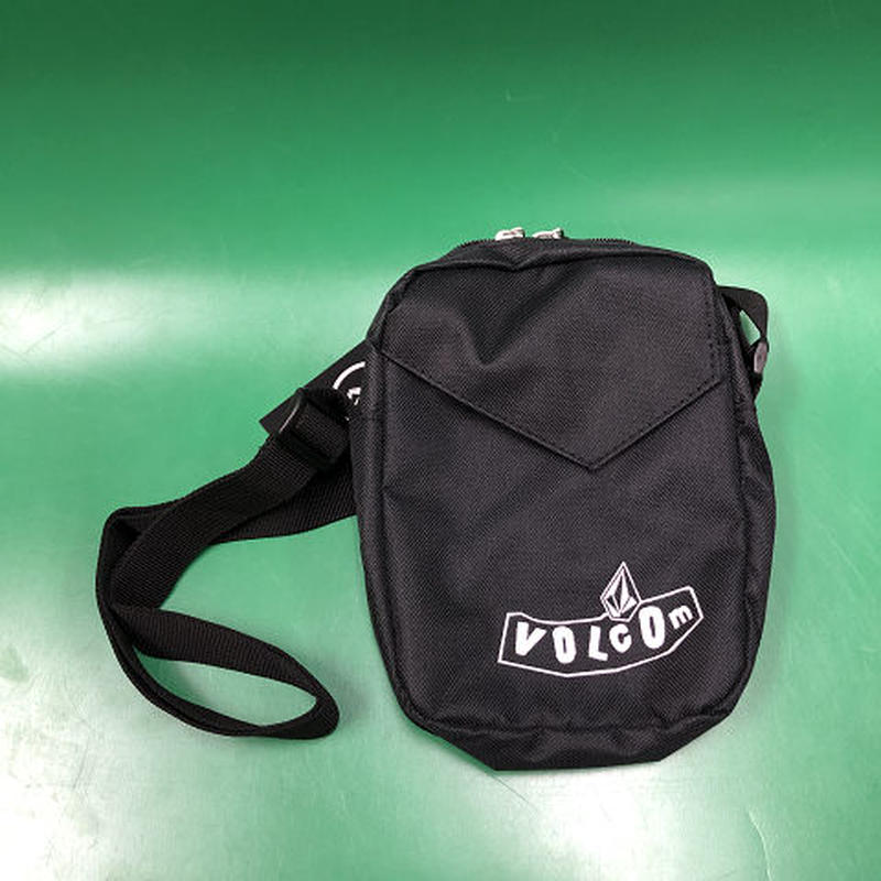 "Volcom / ""Pistol Mini Shoulder Bag"""