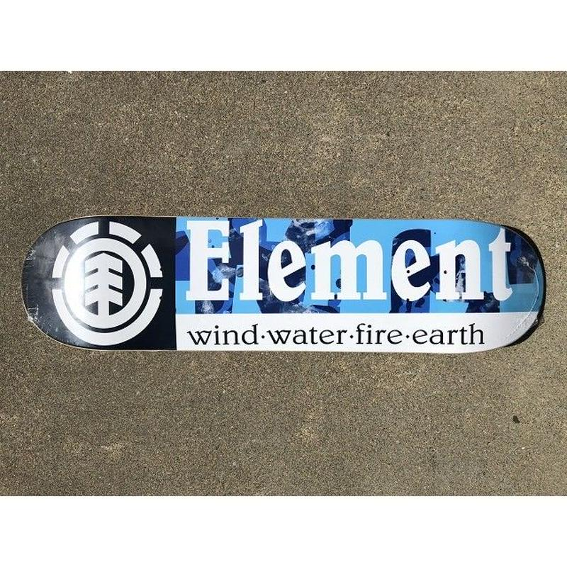 "Element / ""Schans Section"" 7.75inch"