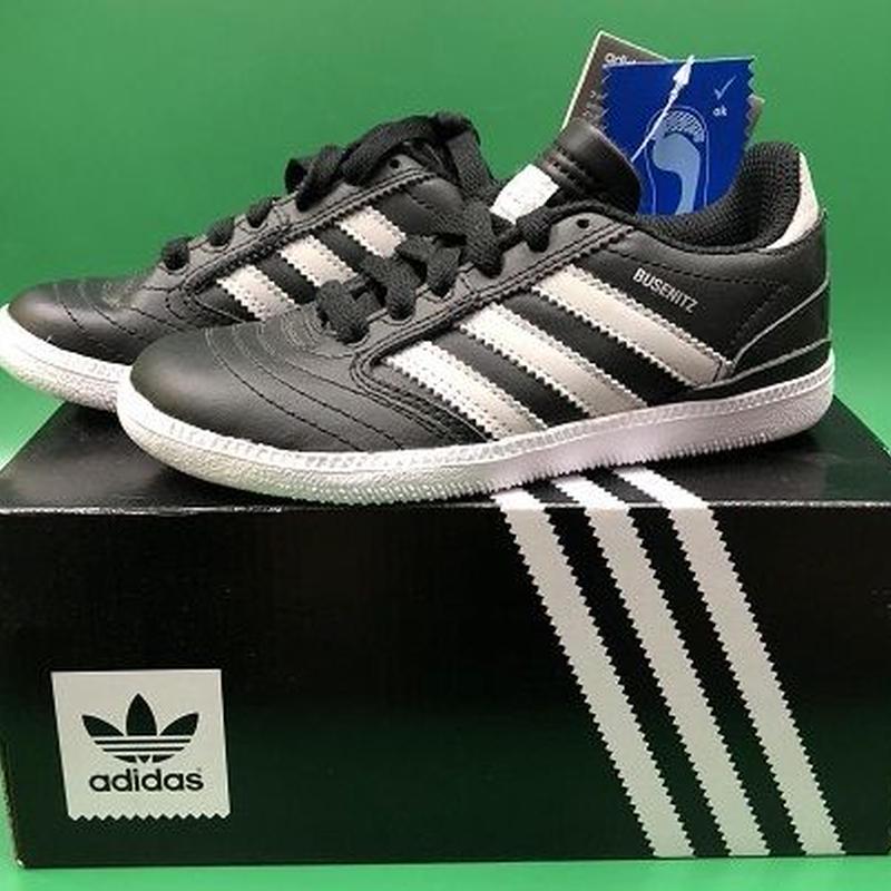 "Adidas / ""Busenitz Junior"" 11K (17cm)"