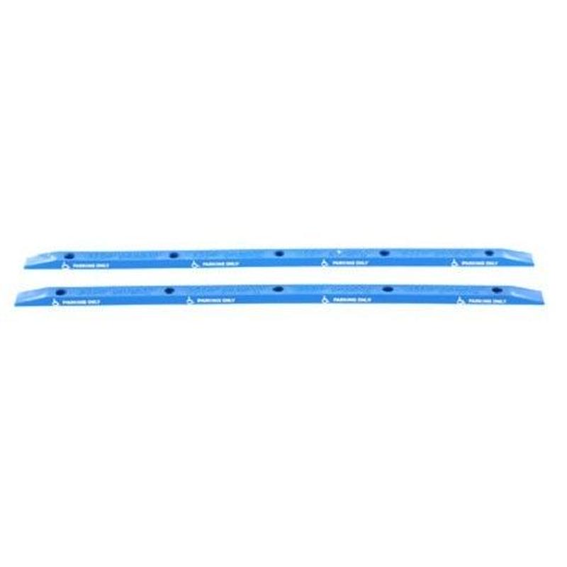Doom Sayers / Slider Rails Blue