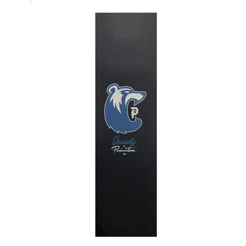 """Grizzly x Primitive / """"Mascot Griptape"""""""