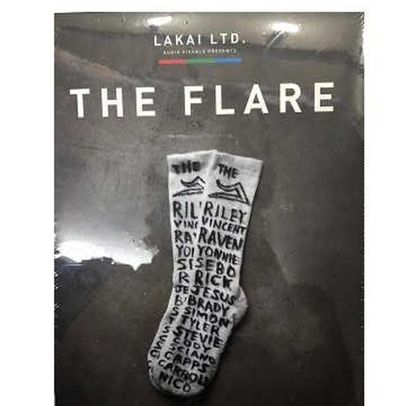 Lakai / The Flare