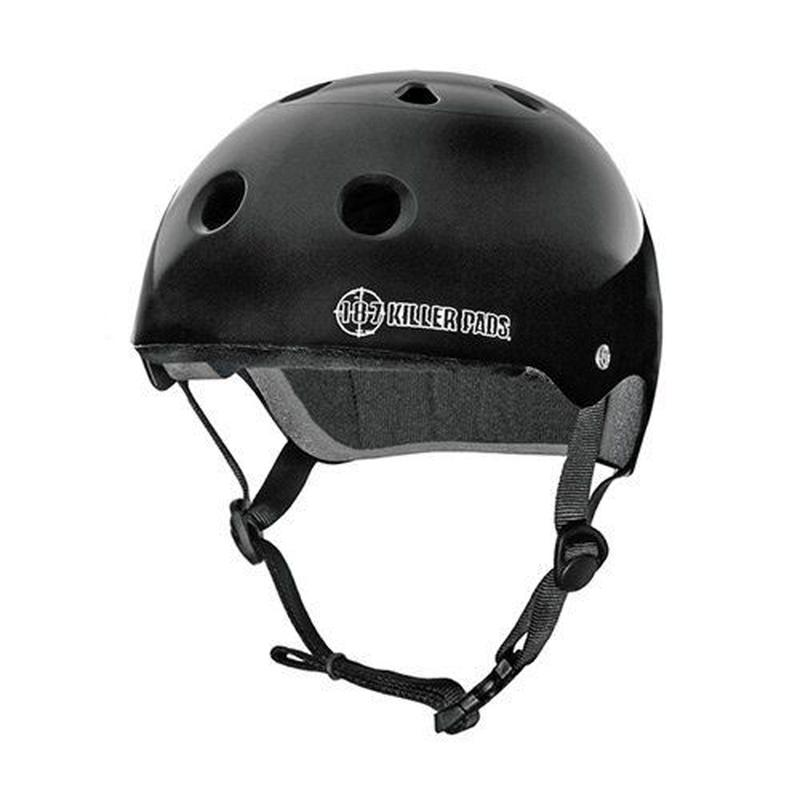 187 Helmet / Gloss Black / S, M, L