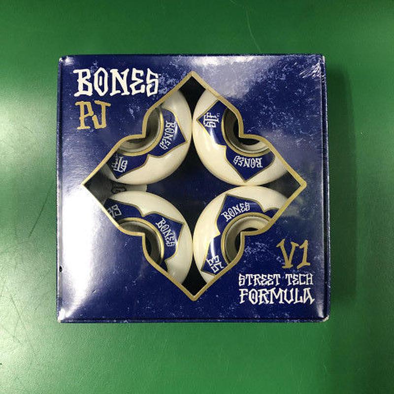 "Bones STF / PJ Ladd ""Lotus"" 83B(103A) V1 53mm"