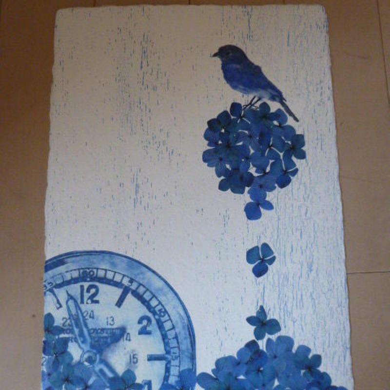 青のシリーズ・ポスターサイズ