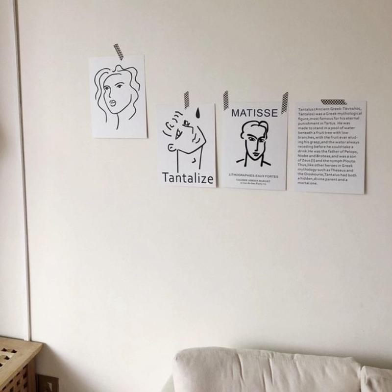 アートポスター*