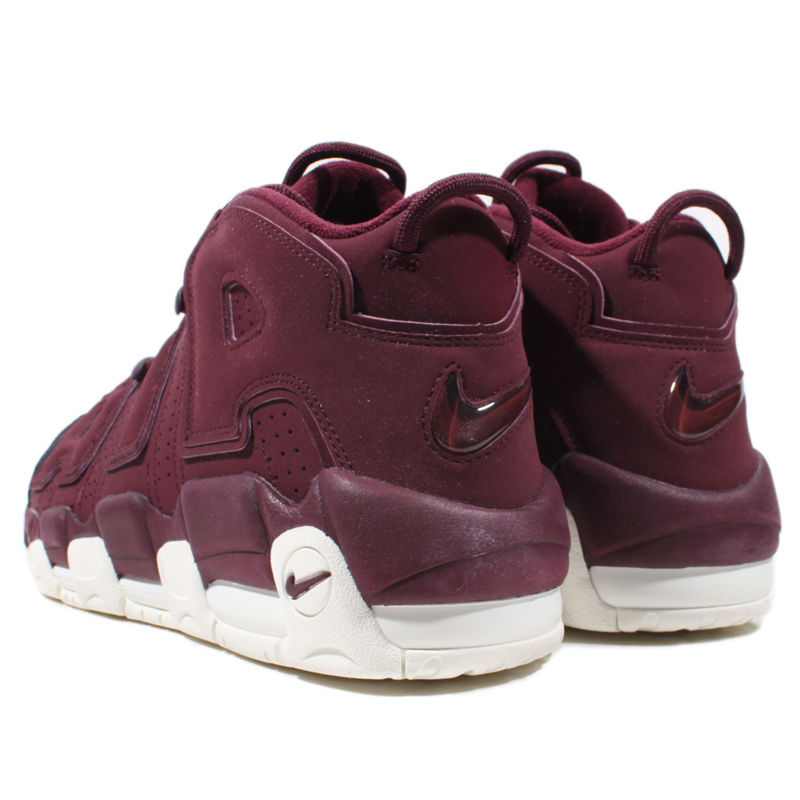 NIKE ナイキ NIKE AIR MORE UPTEMPO '96 NIGHT MAROON US10