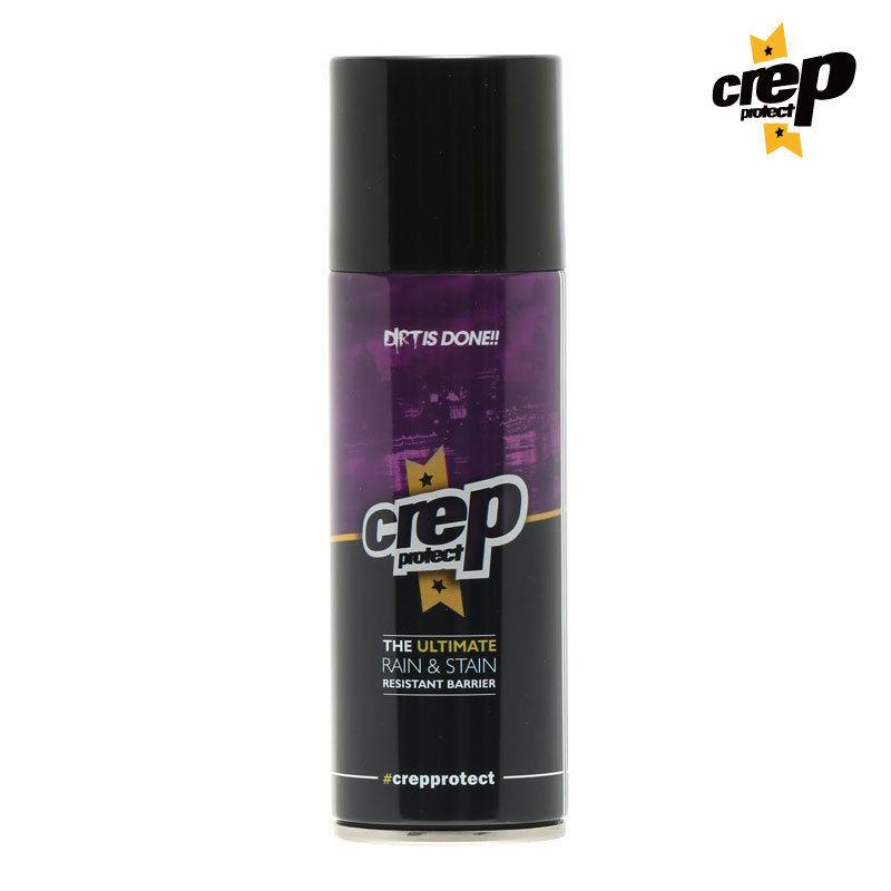 再入荷!! Crep Protect  (クレッププロテクト)  防水スプレー Spray 200ml ※アメトーク スニーカー芸人特集アイテム ※