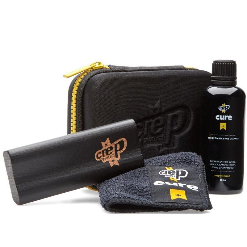 再入荷!! Crep Protect  (クレッププロテクト)  Shoe Care Kit  シューケアキット ※アメトーク スニーカー芸人特集アイテム ※