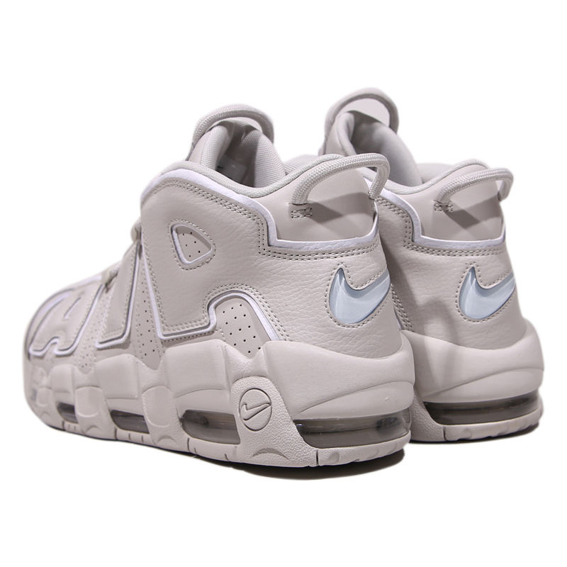 NIKE ナイキ NIKE AIR MORE UPTEMPO '96 LIGHT BONE US10