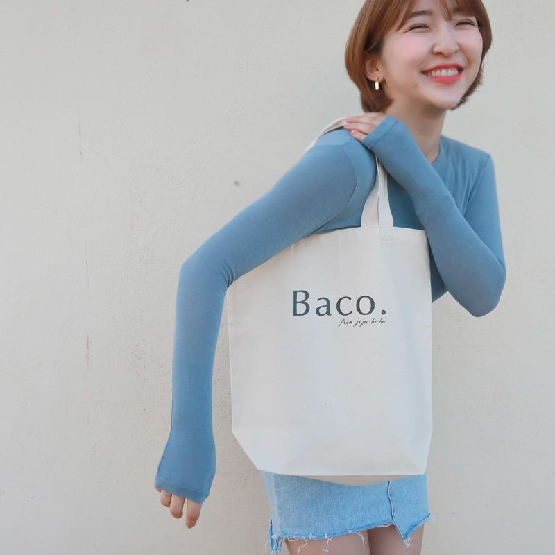 Baco. Original Eco Bag
