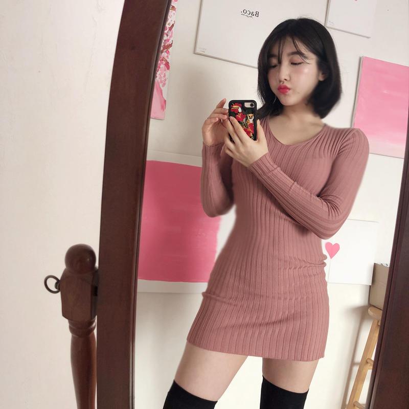 【春の新作】pinky onepiece