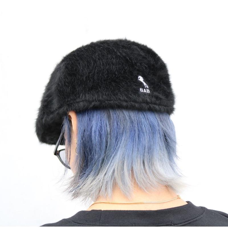 UNICORN FUR HUNTING CAP