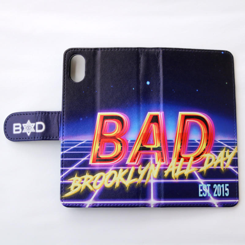 NEO BAD IPHONE CASE