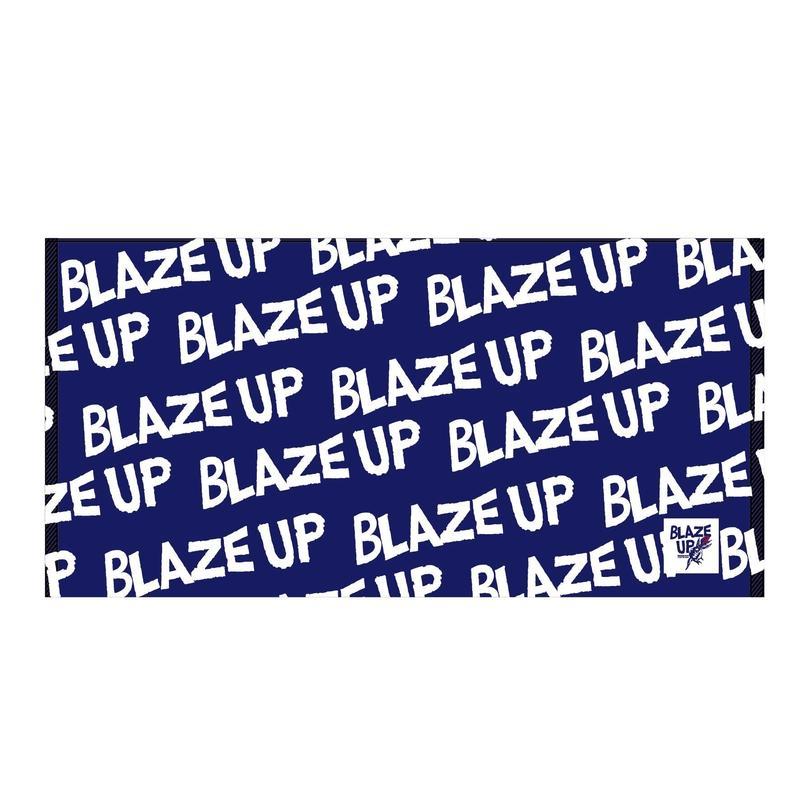 BLAZE UP NAGASAKI 2019 バスタオル