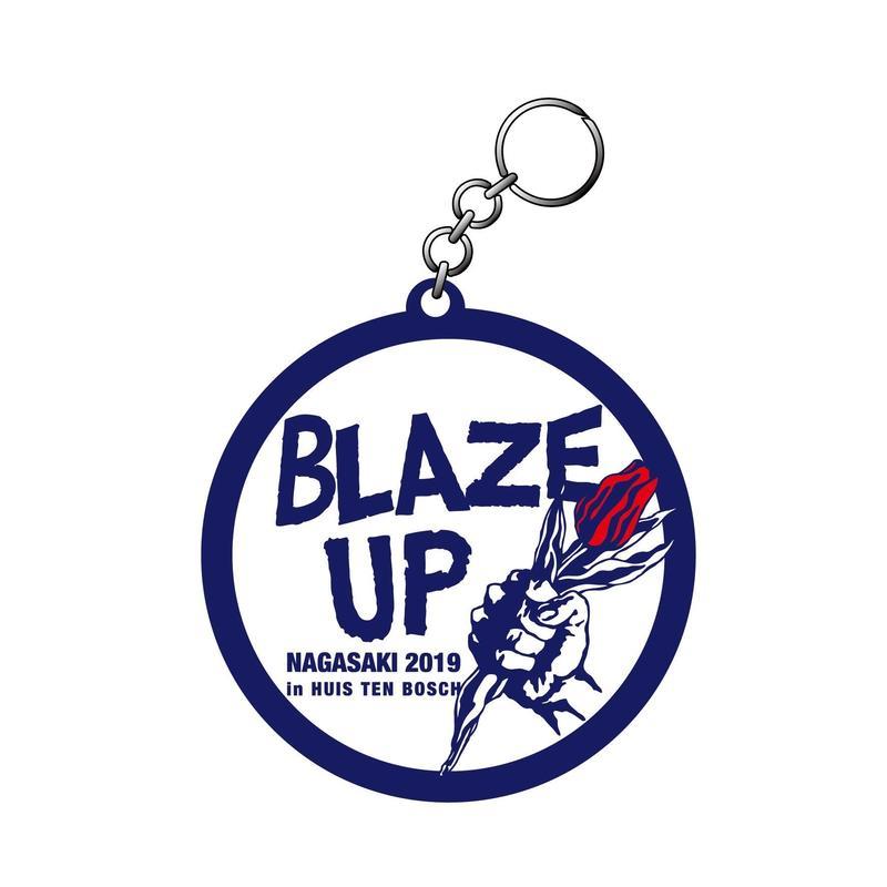 BLAZE UP NAGASAKI 2019 キーホルダー