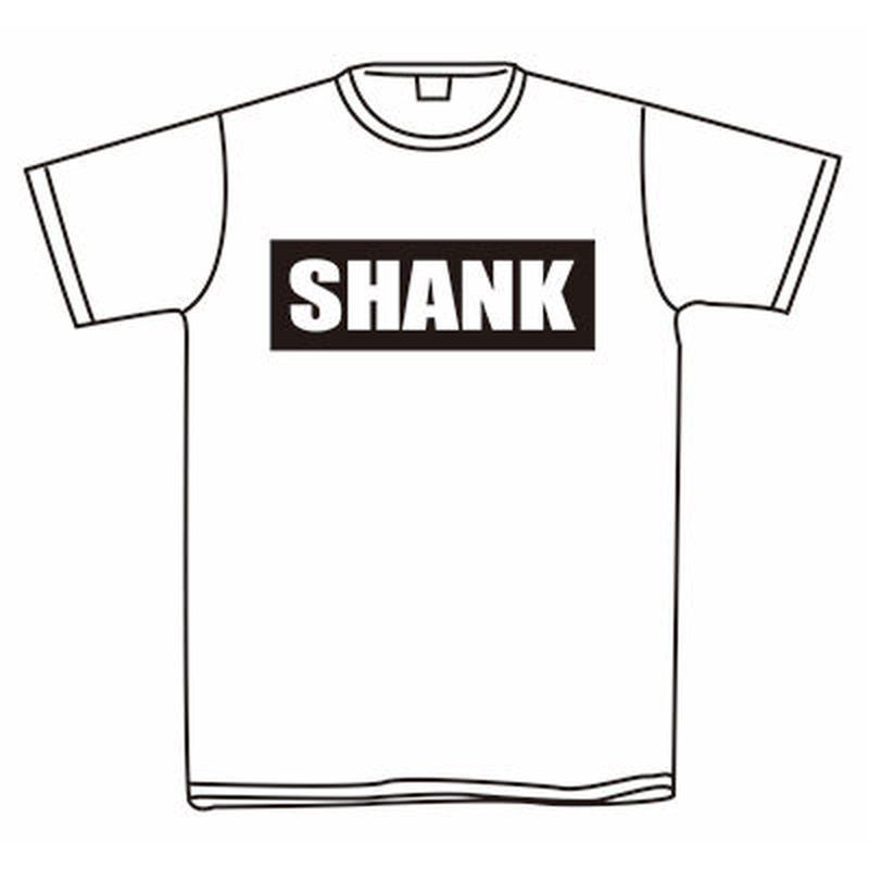 BOXロゴ Tシャツ[カラー:ホワイト](BAiTFiSH WORKSHOP限定)