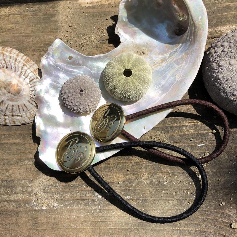 Bajari真鍮コンチョ