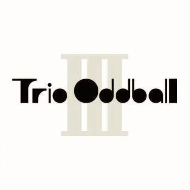 Trio Oddball 3rd