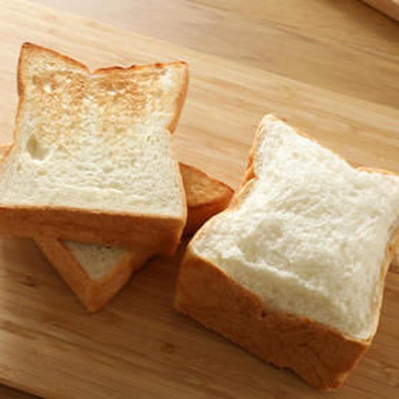 【2本入】もっちもち食パン1本+桜クランベリー食パン1本のセット
