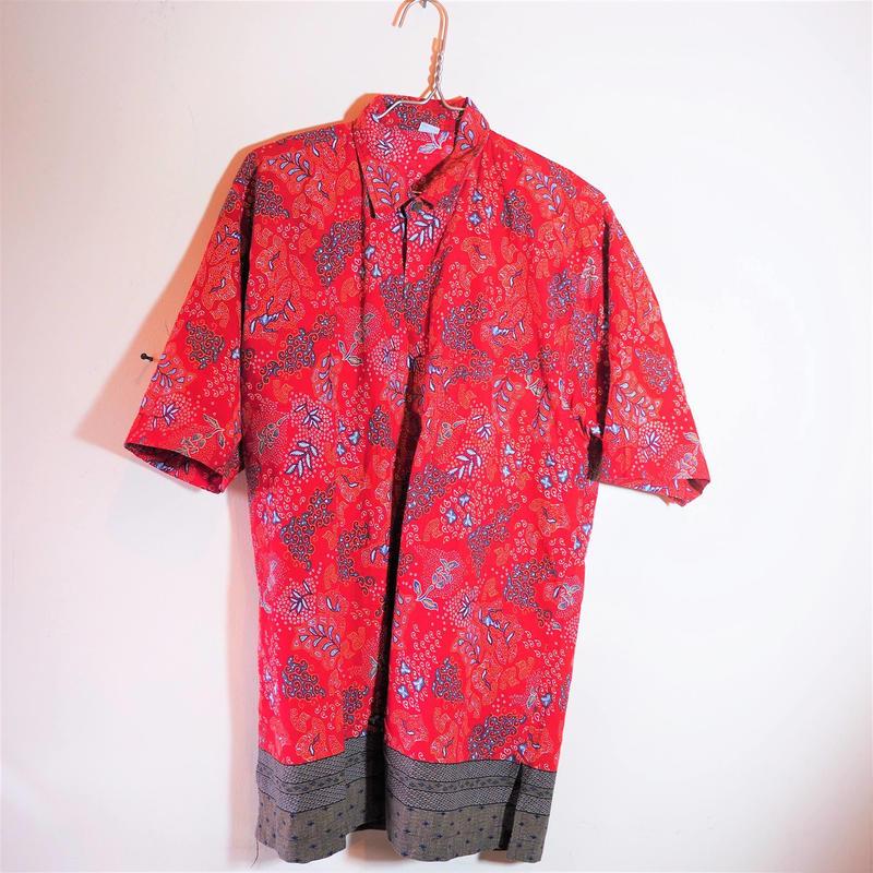 カイリの「不滅のシャツ」