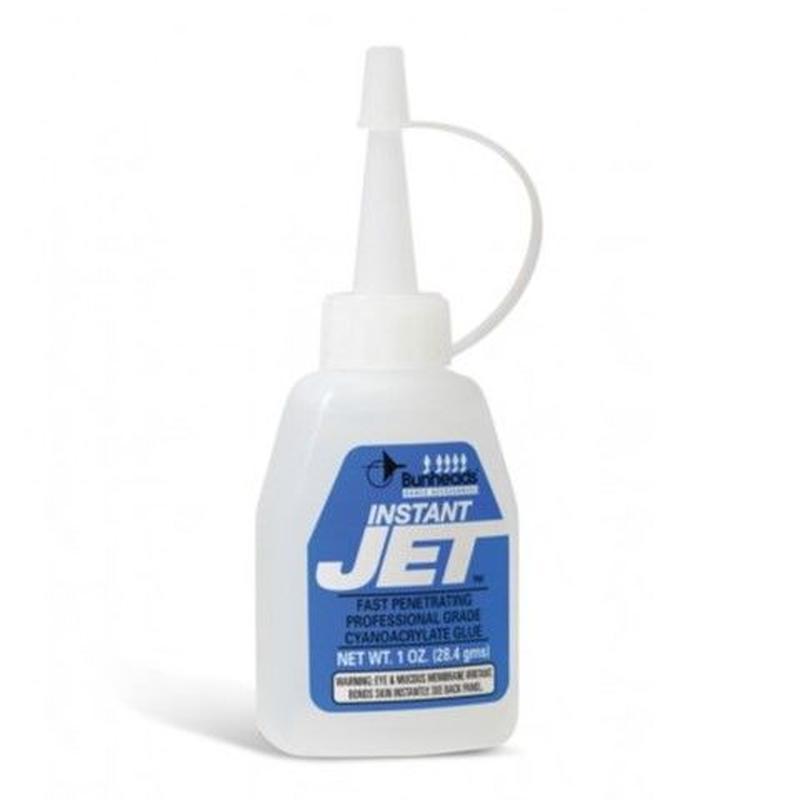 Bunheads トゥシューズ補強用接着剤 Jet Glue