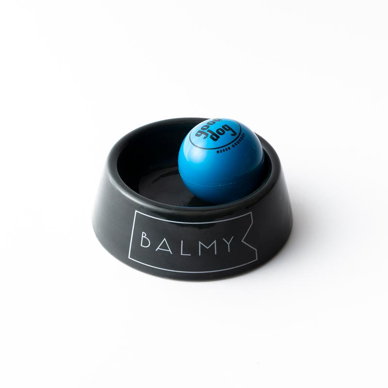 BALMY FOOD BOWL M ブラック