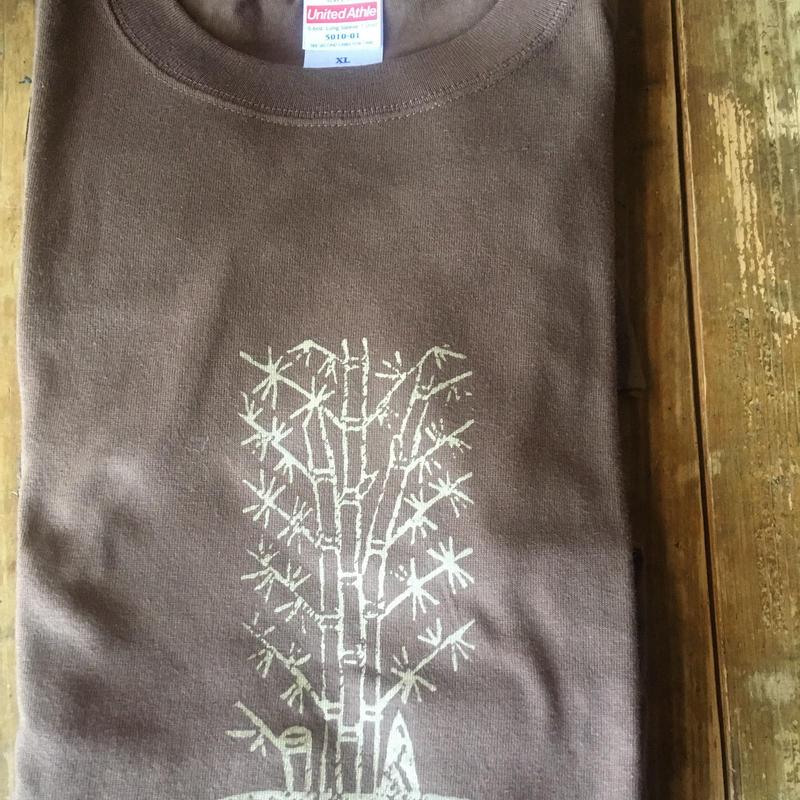メンズ長袖Tシャツ(XLサイズ