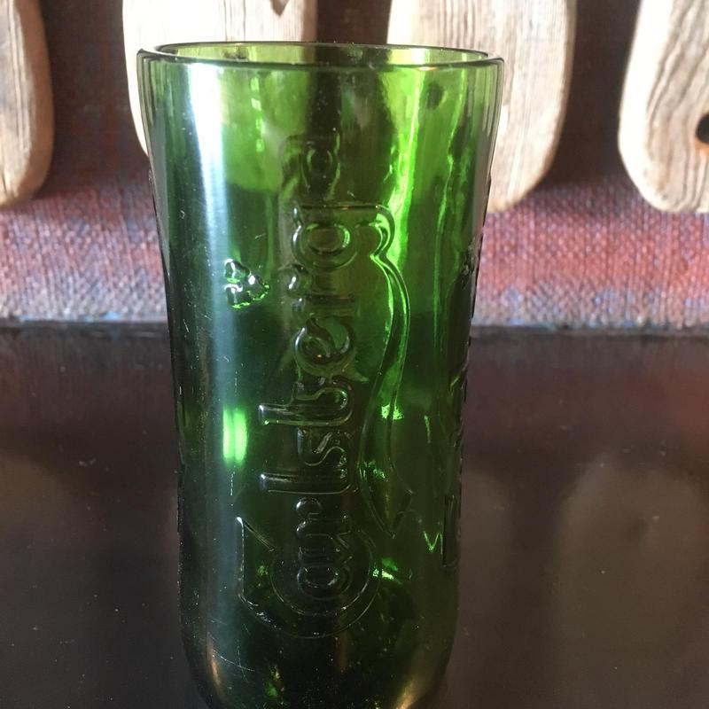 カールスバーグリメイクグラス