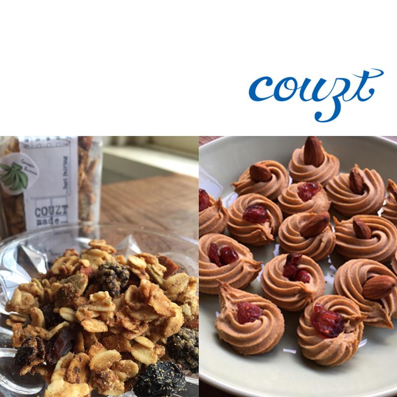 COUZT CAFE+SHOP(東京谷中 / CAFE)