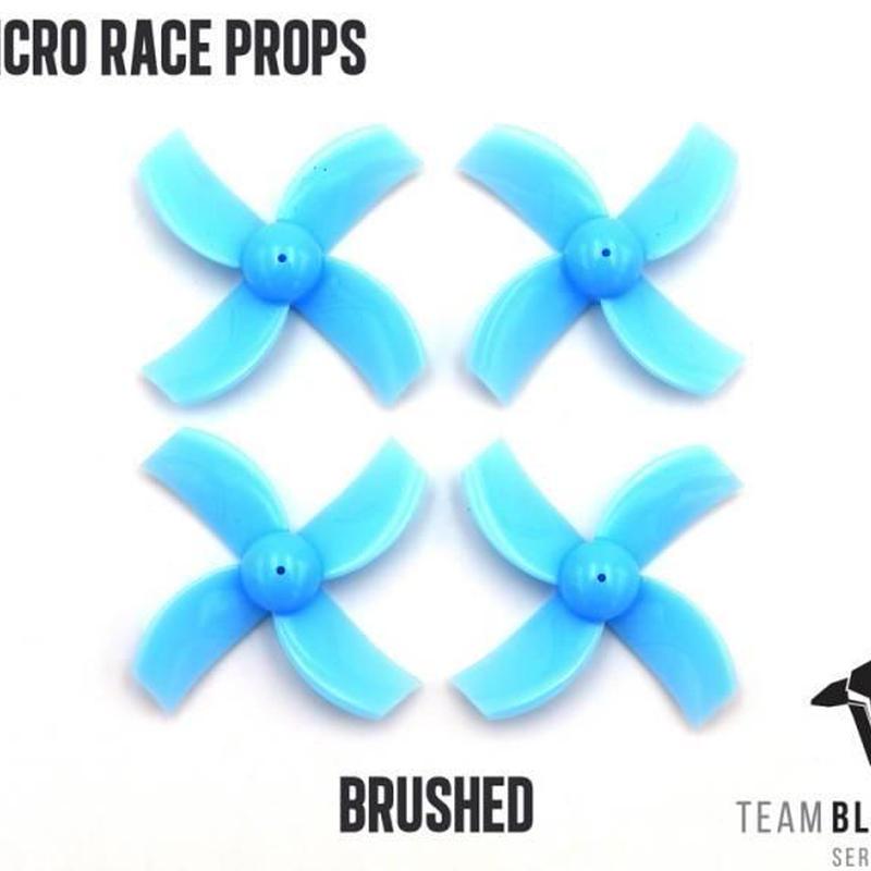 TBS MICRO RACE PROPS (0.75MM HUB)