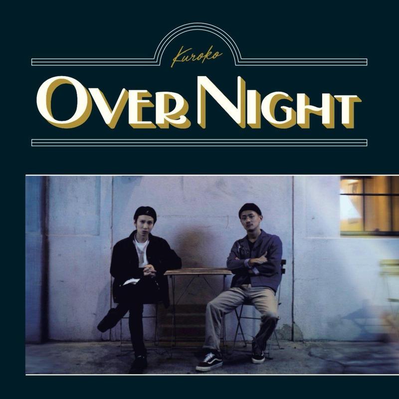黒衣 / Over Night [CD]