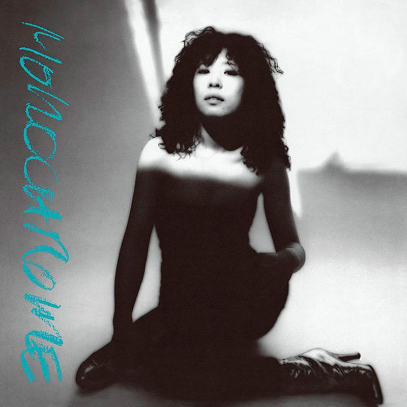 吉田美奈子 / MONOCHROME [LP]