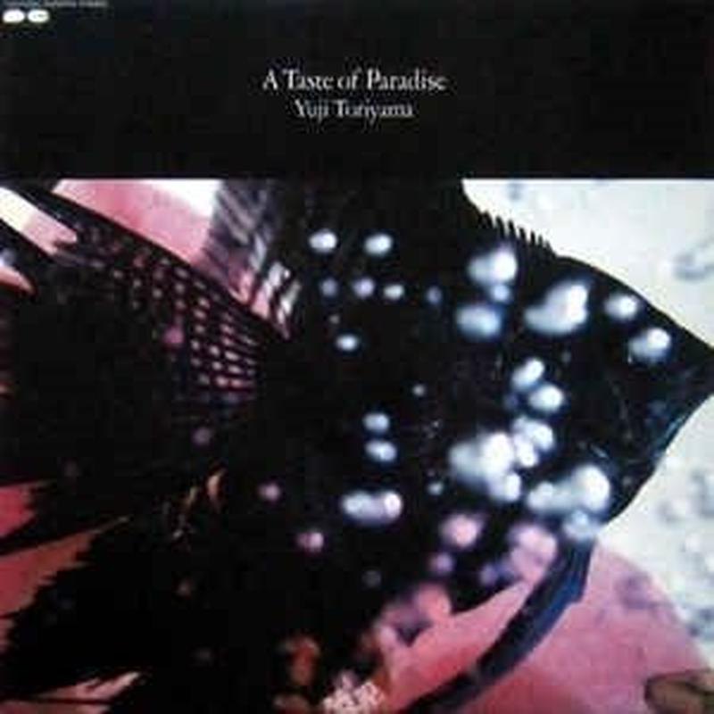 RSD2019 - 鳥山雄司 / A Taste of Paradise [LP]