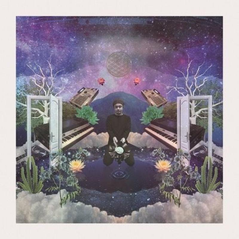7/24 - KYN a.k.a KOYANMUSIC / Diggin Deeper [CD]