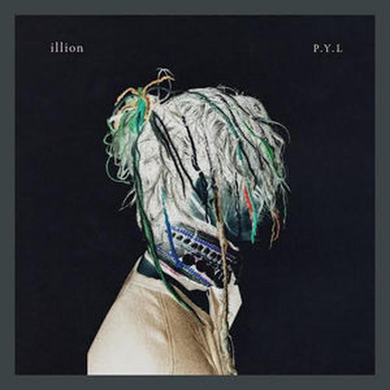ILLION / P.Y.L [2LP]