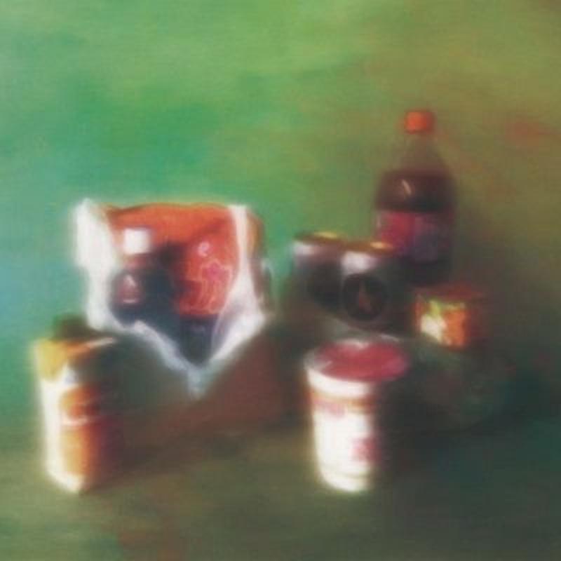 5月上旬予定 - Analogfish / Still Life [LP]